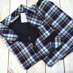 22ab252f3486f Мужскую фланелевую пижаму купить в Санкт-Петербурге - Магазин «Неглиже»